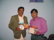 Free Holy Bible & CD's on 2 Day Fast Meeting